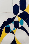 Tile Ceramics Posters - Love-01 Poster by Haris Sheikh