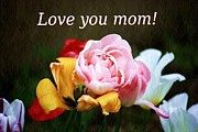M Gabo - Love You Mom