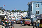 Brett Geyer - Mackinac Island