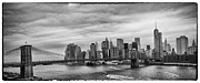 Peter Aitchison - Manhattan Skyline