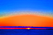Lyle Crump - March 23-2014 Sunrise...