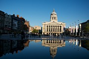 Kamgeek Photography - Market Square Nottingham