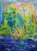 Regina Valluzzi - Marsh
