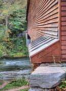 Wooden Bridges Photos - Meems Bottom by JC Findley