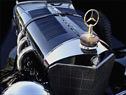 Curt Johnson - Mercedes Benz 380 SS...