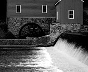 Val Arie - Mill Water Wheel