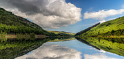 Adrian Evans - Mirror Lake
