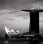 The Western Hotel Photos - Modern Singapore by Shaun Higson