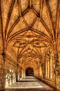 Nigel Hamer - Monastery dos Jeronimos Cloisters