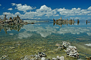 Nick  Boren - Mono Lake California