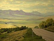 Kae Cheatham - Montana Highway -1