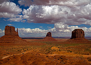 Farol Tomson - Monument Valley