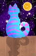 Nick Gustafson - Moon Cat