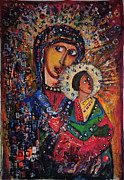 Rene Perez - Mother And Child