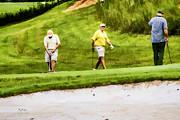 Barry Jones - Mountain Golf