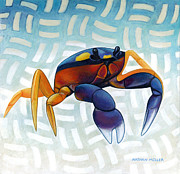 Nathan Miller - Mouthless Crab
