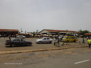 Mudiama Kammoh - Moyamba Junction-markets