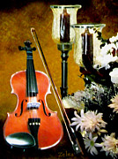 Zelma Hensel - My Violin