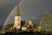 Mick Anderson - Newman United Methodist Church