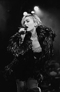 Gwen Stefani Art - No Doubt by Front Row  Photographs