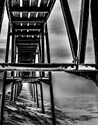 Jim Rossol - North Pier Perspective