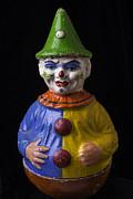 Garry Gay - Old Clown Toy