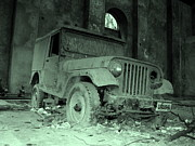 Salman Ravish - Old Jeep