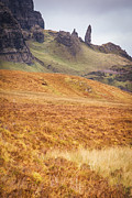 Keith Thorburn - Old Man of Storr