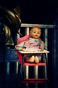 Doll Photos - Old Stories by Emily Stauring