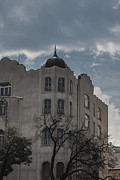 Budapest Attractions Photos - Ominous by Sabina Cosic