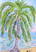 Kathy Marrs Chandler - On the Beach