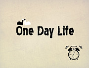 Sherly Ferelin - One day life