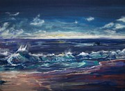 Peter Suhocke - Open Sea