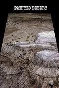 Judy Hall-Folde - Painted Desert