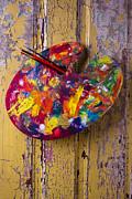 Garry Gay - Painters Palette