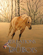 Creations by DuBois - Pali Jack