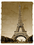 Ron Sumners - Paris France Retro