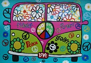Carol Hamby - Peace Love Dub