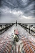 Steve Purnell - Penarth Pier 6