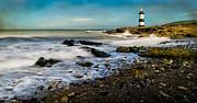 Adrian Evans - Penmon Lighthouse