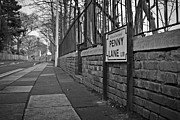 Beatles Photos - Penny Lane by Ken Biggs