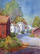Joyce Hicks - Peonies in Pennsylvania