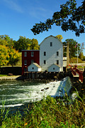 Jann Kline - Phelps Mill