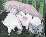 Susan Fox - Pigglies Wigglies at...