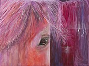 Cathy Long - Pink Pony