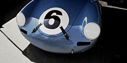 Curt Johnson - Porsche 356 Speedster 6...