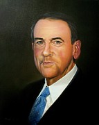 RB McGrath - Portrait of Governor...
