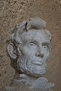 House Of Representatives Photos - President Lincoln by Skip Willits