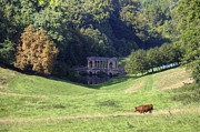 Featured Art - Prior Park by Joana Kruse