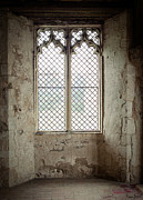 Karen Zucal Varnas - Priory Window